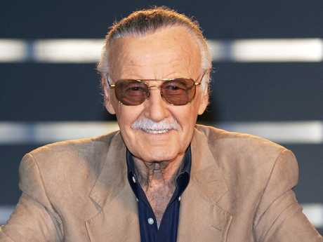 Stan Lee will appear at the Supanova Pop Culture Expo in Brisbane in November.