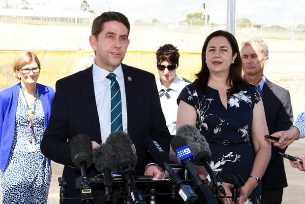 LNP wants second 'M1' highway for the Gold Coast