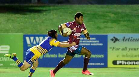 Petero Civoniceva says Fassifern star Leveni Kurimalawai is in the mix for the battle of the Bati trial.