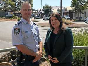 Alstonville cop rostered for '4 to 5 day shifts per week'