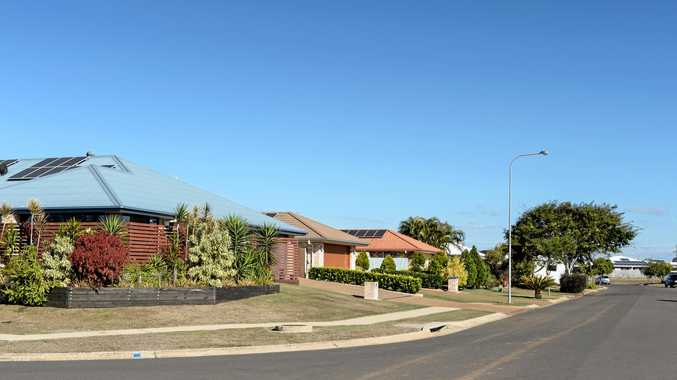 LOOKING GOOD: The housing market is overall steady in Bundaberg.