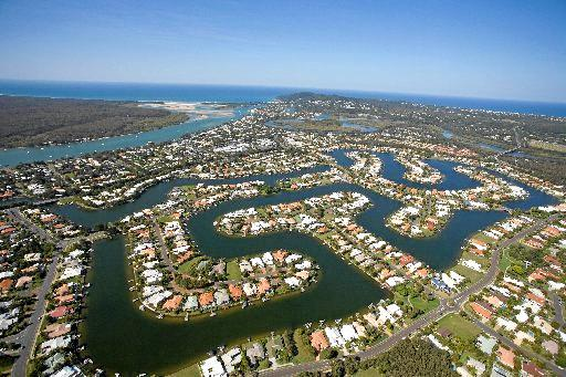 Noosa has been revealed as one of the most expensive suburbs in the region.
