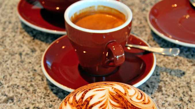 What coffee you drink says a lot about your personlity, the experts say.