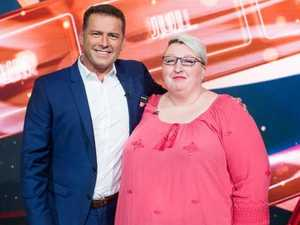 100kg weight loss: 'How far have I come'