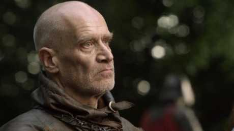 It would be nice to see Ilyn Payne return so Arya can kill him.