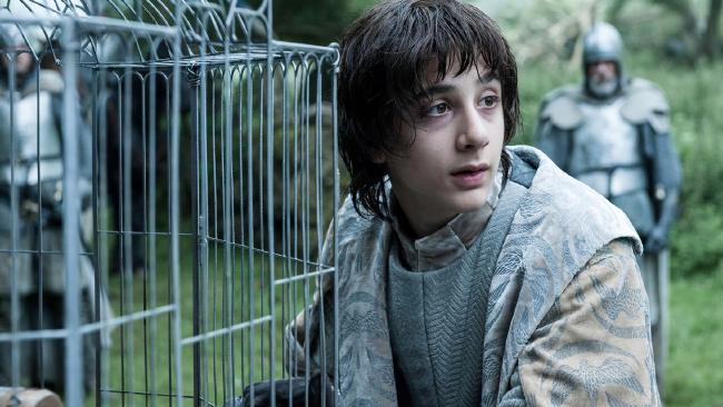Robin Arryn: Potential saviour or as much use as a rubber sword?