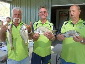 Organisers are fishing for entrants in Toogoom comp