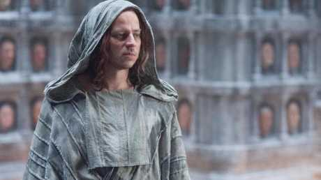 Jaqen H'Ghar could be back at any time. He could even be the Night King for all we know!