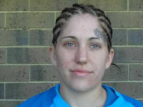 Tegan Simpson, 24, is still unaccounted for.