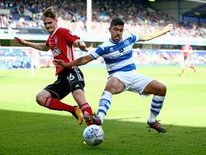 QPR boss lavishes praise on Socceroos star Luongo