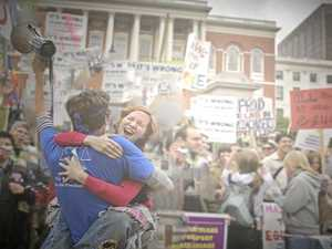 Freedom to Marry will open Byron Film Fest