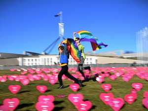 Should the law be changed to allow same-sex marriage?