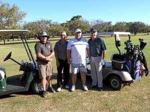Golf day raises $11,000 for ongoing support