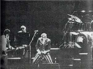 A look back: Stevie Wonder, Dire Straits and co. rock Mackay