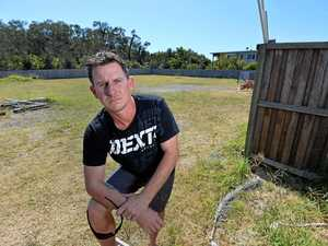 'Stabbed in the back': Council decision enrages Coast family