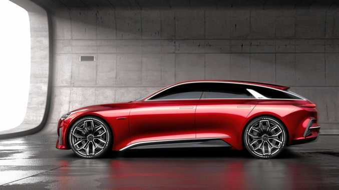 Prepare for more excitement from Kia. With the Stinger fastback sedan set to be launched next month, Kia has revealed the Proceed Concept.