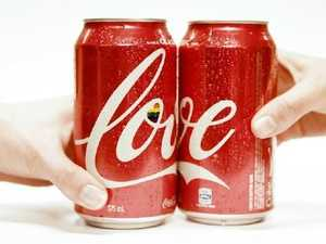 Coca-Cola changes cans to support marriage equality