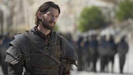 Daario Naharis could be back to help Theon.