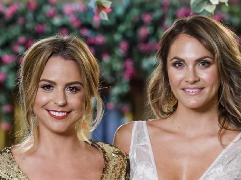 Elise and Laura may have accidentally revealed who wins The Bachelor during an interview on Nova.