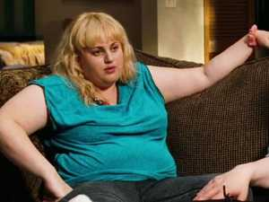 HOLLYWOOD HELL: Sad pay Rebel Wilson got for Bridesmaids