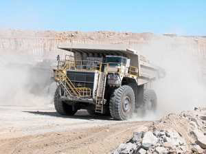 New hurdle emerges as mining industry recovers