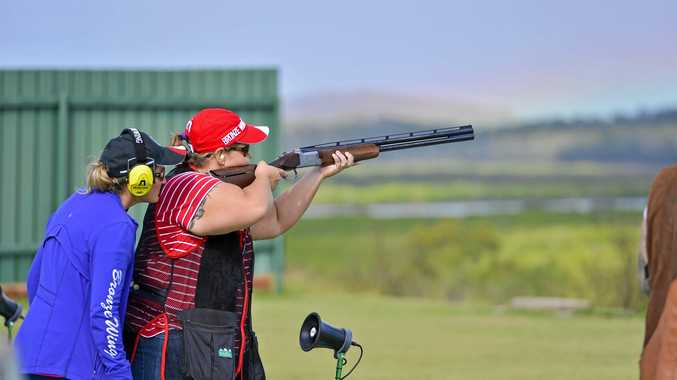 ON TARGET: Shooters set for a competitive weekend