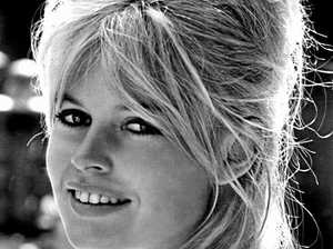 Famous birthdays: Brigitte Bardot