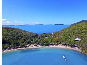 REVEALED: New life for stunning luxury Whitsundays resort