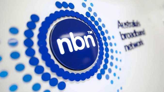 A new survey has revealed almost half of businesses on the Northern Rivers are concerned about the NBN.