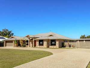 Good news for Gladstone's homeowners
