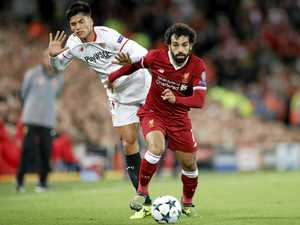 Defensive lapses cost Liverpool in Champions League return