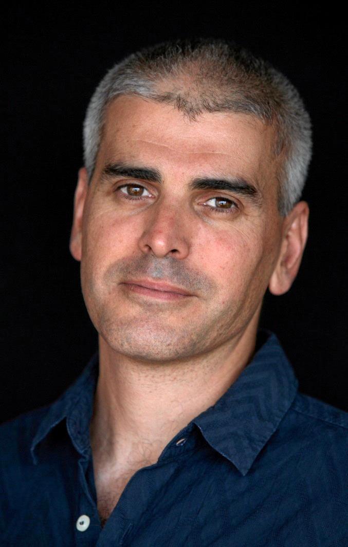 OperaQ incoming artistic director Patrick Nolan.