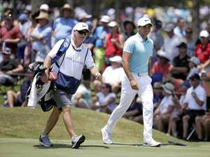 Jason Day splits with caddie after form slump