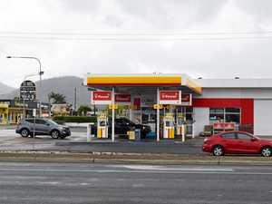 Everyday heroes honoured for stopping 'catastrophic' servo fire