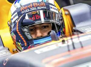Ricciardo's clear warning on Red Bull future