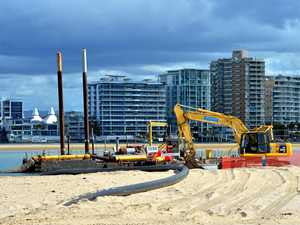 Beach dredging program must be fixed now