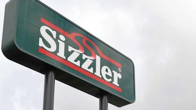 Sizzler in Ipswich is still open.