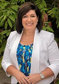 Small Business Minister Leeanne Enoch.