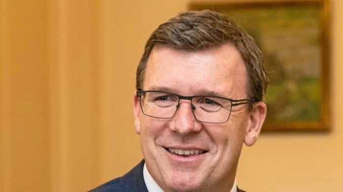 MINISTER: Alan Tudge.