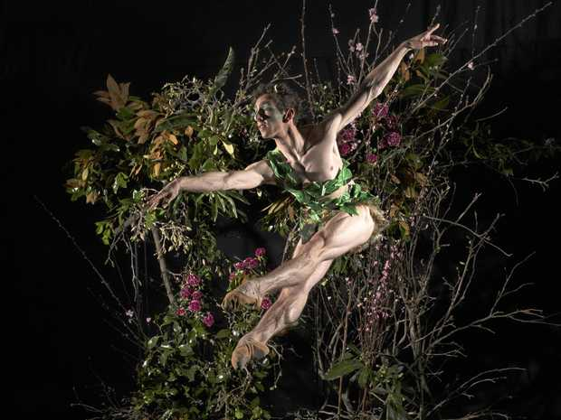 BALLET: Melbourne City Ballet presents A Midsummer's Night Dream. Set to Mendelssohn's music, at the Byron Theatre this Saturday at 2.30pm and 7.30pm.