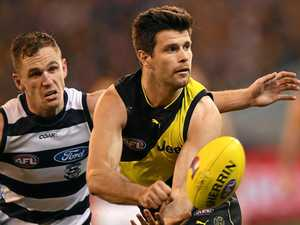 Best yet to come from Tigers, warns Cotchin