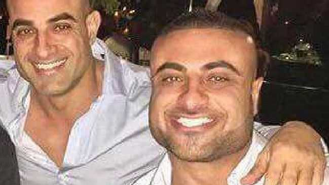 Jeff and Steve Nasr died in the explosive CBD crash. Details have emerged about the brother's brush with the law.