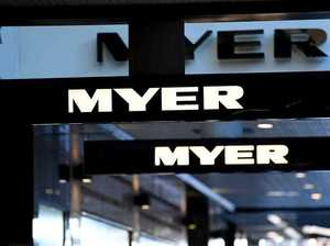 REVEALED: Future of Coast's Myer store amid closure talks