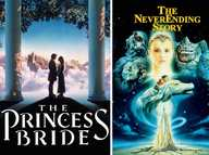 Starry Nights presents MALENY DRIVE-IN on Friday 22 September, with a screening of 'The Princess Bride' followed by 'The NeverEnding Story'.