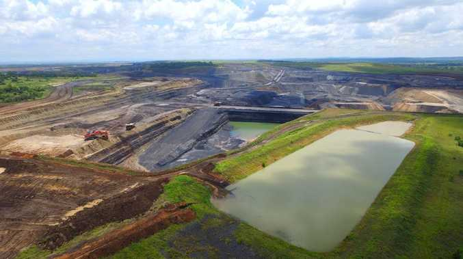 CALLS to scrap the expansion of New Hope's New Acland Stage 3 mine have come from an unlikely quarter.