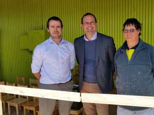 Room to grow for Toowoomba social enterprise