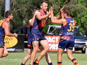 Noosa are looking to put paid to arch rivals