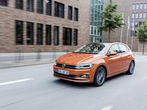 ROAD TEST: 2018 VW Polo has growth spurt