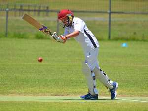 Openings for junior cricketers