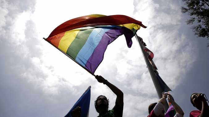 You can disagree with same-sex marriage and not be a bigot, says a letter writer.